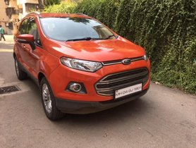 SUV 2013 Ford EcoSport for sale