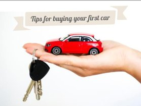 Things to consider when buying the first car