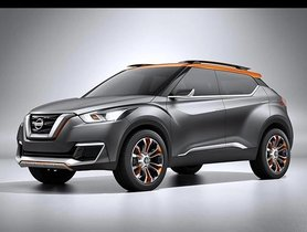 Nissan Kicks Latest News: The Kicks to have a competitive price, debut on October 18th