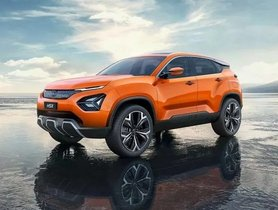 What do we know about Tata Harrier H5X by now?