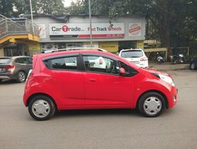 Used Chevrolet Beat LT 2011 for sale