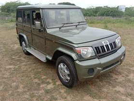 Used 2014 Mahindra Bolero for sale at low price