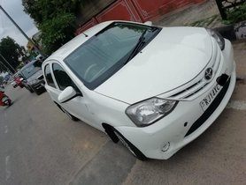 Used Toyota Etios Liva GD 2015 for sale