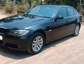 Well-kept BMW 3 Series 320d Sport 2009 by owner
