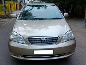 Used Toyota Corolla H1 2007 for sale