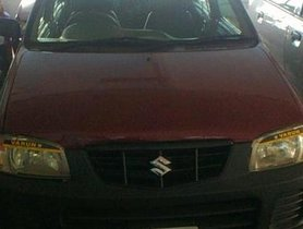2010 Maruti Suzuki Alto for sale