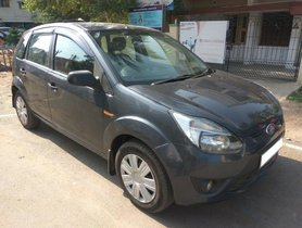 Good as new 2010 Ford Figo for sale at low price