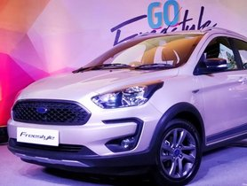 Ford Freestyle Gets Updates after Announcing to Hike up the Price