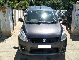 Good 2014 Maruti Suzuki Ertiga for sale at low price