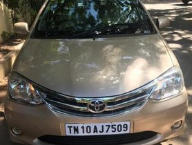 Used Toyota Etios Liva GD 2012 by owner