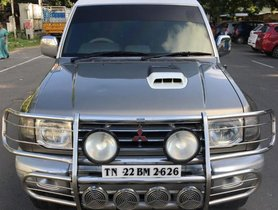 Used 2008 Mitsubishi Pajero Sport for sale at low price