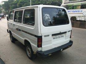 Good as new 2011 Maruti Suzuki Omni for sale