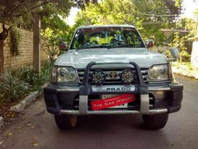 Used Toyota prado VX A/T 1998 for sale