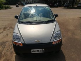 Used 2009 Chevrolet Spark for sale