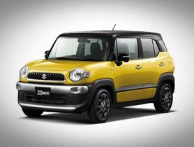 Maruti to plan on launching micro-SUV in 2019, competing in the compact-SUV segment