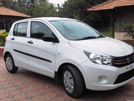Good as new 2014 Maruti Suzuki Celerio for sale at low price