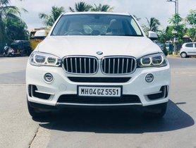 Used BMW X5 xDrive 30d Design Pure Experience 7 Seater 2015 by owner