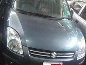 Good 2015 Maruti Suzuki Dzire for sale at low price
