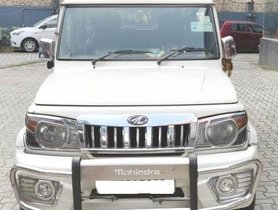 Used 2014 Mahindra Bolero car at low price