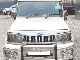 Used 2014 Mahindra Bolero car at low price