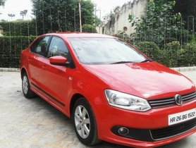 Used 2010 Volkswagen Vento for sale at low price