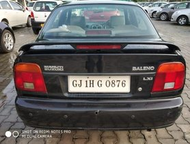2004 Maruti Suzuki Baleno for sale at low price