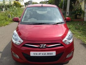 Good as new Hyundai i10 Magna 1.1L 2013 by owner