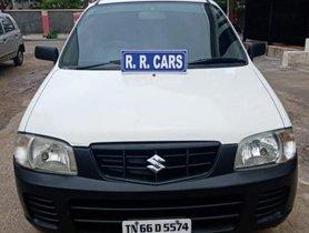 Good as new 2011 Maruti Suzuki Alto for sale
