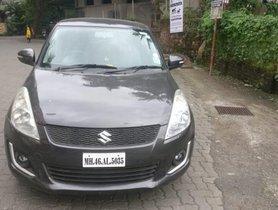 Used Maruti Suzuki Swift 2015 in Mumbai
