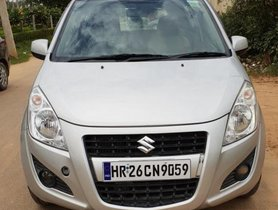Used 2015 Maruti Suzuki Ritz for sale at low price