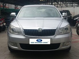 Used 2012 Skoda Laura for sale at low price