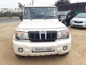 Good as new Mahindra Bolero 2014 for sale
