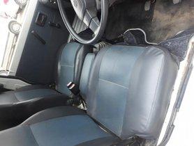Good as new 2009 Maruti Suzuki Omni for sale