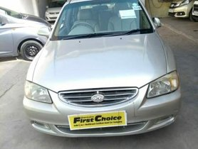Used 2008 Hyundai Accent for sale at low price