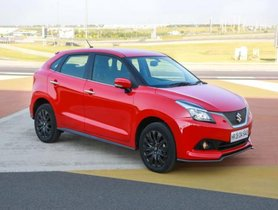 Maruti Suzuki Baleno 2018 Variant: Which variant will be the best option for you?
