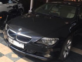 Used 2008 BMW 6 Series for sale