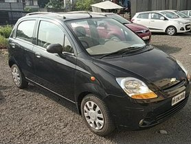 Used 2011 Chevrolet Spark car at low price