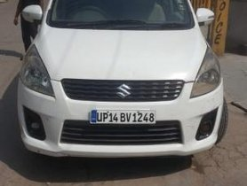 Good as new Maruti Suzuki Ertiga 2012 for sale