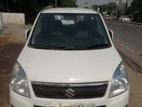 Good as new 2014 Maruti Suzuki Wagon R for sale