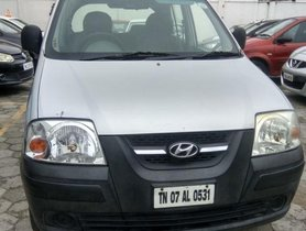 Good as new 2006 Hyundai Santro Xing for sale
