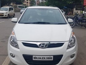 Good as new 2011 Hyundai i20 for sale