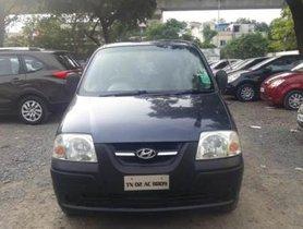 Used 2007 Hyundai Santro for sale