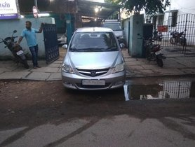 Good as new 2008 Honda City ZX for sale
