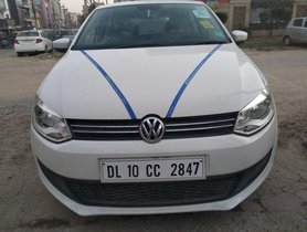 Used Volkswagen Polo Petrol Trendline 1.2L 2013 for sale
