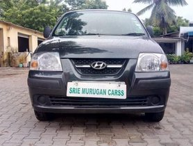 Good 2007 Hyundai Santro Xing for sale