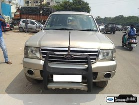 Good as new 2006 Ford Endeavour for sale at low price