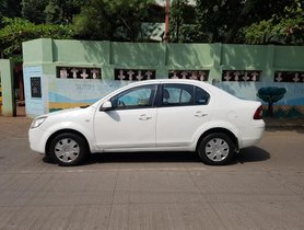 Used Ford Fiesta 1.4 Duratorq EXI 2011 in Pune