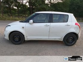 Good as new Maruti Suzuki Swift 2010 for sale