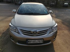 Good as new Toyota Corolla Altis VL AT 2013 for sale