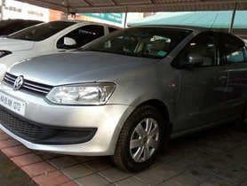 Used Volkswagen Polo 2011 for sale in Bangalore